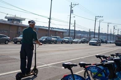 Monopattini, le nuove regole per la circolazione in città
