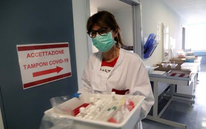 Covid-19, in Italia 28.352 nuovi contagi: i dati regione per regione