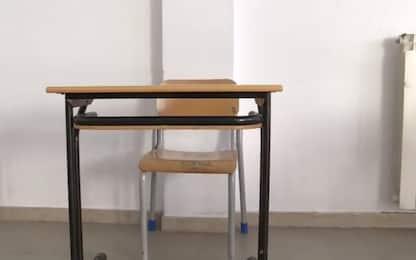 Coronavirus Lazio, primi test antigenici in una scuola a Fiumicino