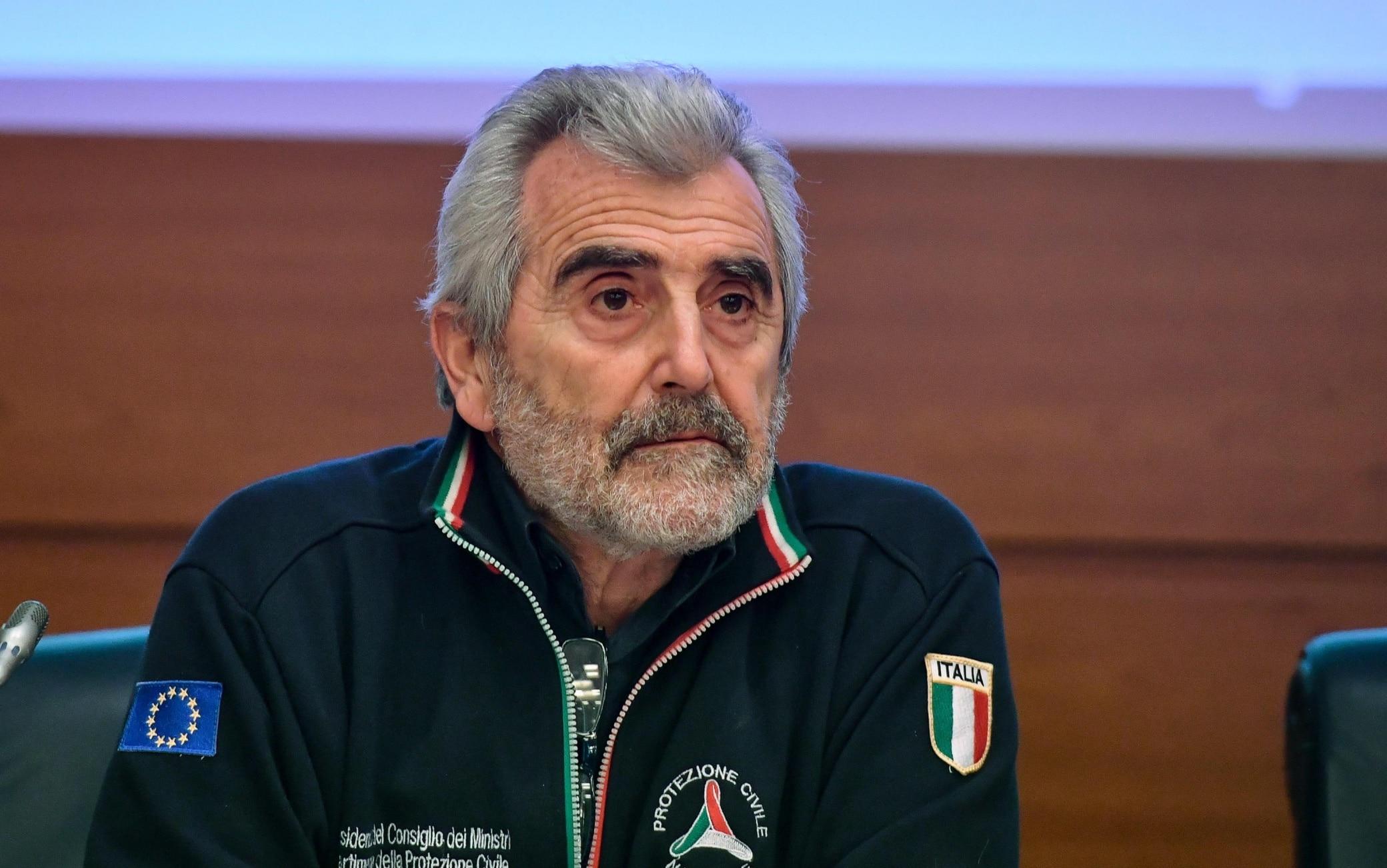Agostino Miozzo (Cts)