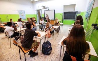 Coronavirus, scuola