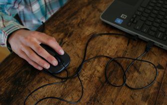 "TARPOLY CREEK, AUSTRALIA - APRIL 05: Alessia Bowman, 10, does school work at her family home and cattle property on April 05, 2020 in Tarpoly Creek, Australia. Emily Bowman, mother of three, believes the current internet situation highlights ""the great divide between city and country."" She is currently paying $400 per month for a recently expanded package and considering hiring a space in Tamworth (100 km away from her home) so she can access better internet to home school her children. "" We are in the technological dark ages in rural Australia, the service is expensive and unreliable"", stated Emily. As boarding schools have closed due to the COVID-19 pandemic, many rural families are now teaching their children from home. With no access to high-speed fixed-line connections they rely solely on satellite internet which is proving problematic and costly, particularly for the use of streaming and video apps such as Zoom - a prominent component in most online teaching. (Photo by Lisa Maree Williams/Getty Images)"