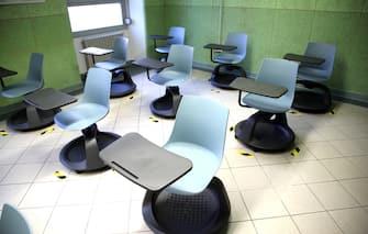 scuole chiuse covid