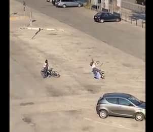 Anziano preso a calci e pugni, un arrestato a Vicenza