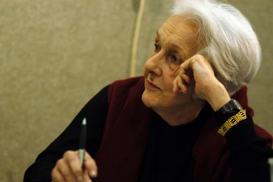 È morta Rossana Rossanda, addio alla fondatrice del Manifesto. FOTO