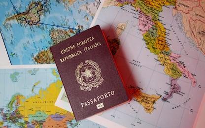 Cittadinanza italiana, quanto tempo impiegano gli stranieri per averla