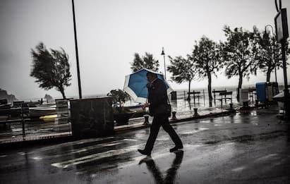 Le previsioni meteo del weekend dal 26 al 27 settembre