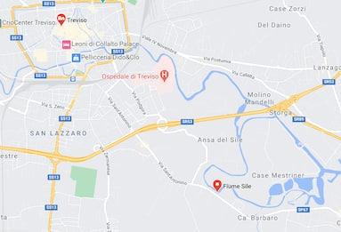 Treviso, trovato vivo ragazzo disperso nel fiume Sile