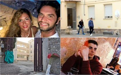 Fidanzati uccisi Lecce, fermato l'ex coinquilino: ha confessato