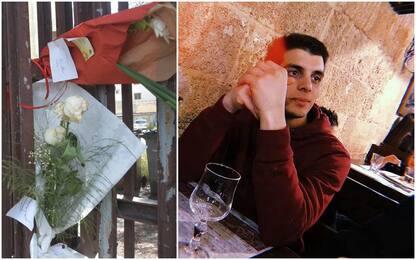 Omicidio di Lecce, Antonio De Marco a una festa dopo il funerale