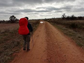 Walking for autism: 600 chilometri a piedi per l'autismo