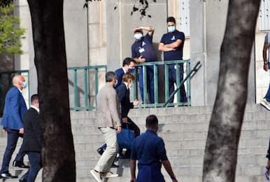 Caso Gregoretti, Salvini a processo: pm Catania chiede l'archiviazione
