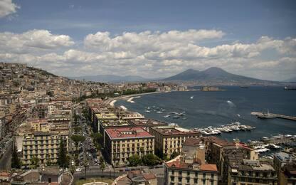 Covid, la Campania verso la zona gialla per la settimana 10-16 maggio