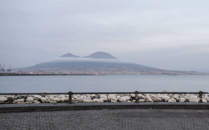 Meteo a Napoli: le previsioni del 18 febbraio