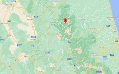 Terremoto di magnitudo 3.0 a Castelsantangelo sul Nera (Macerata)