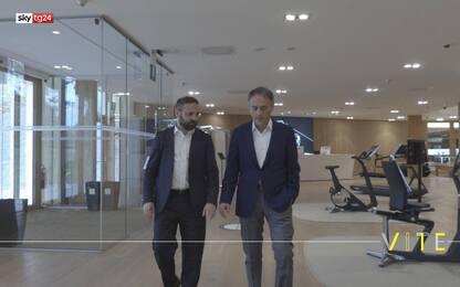 """""""Vite - L'arte del possibile"""": l'intervista a Nerio Alessandri"""