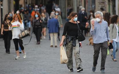 Covid: a Roma per il weekend confermate le misure 'anti-folla'