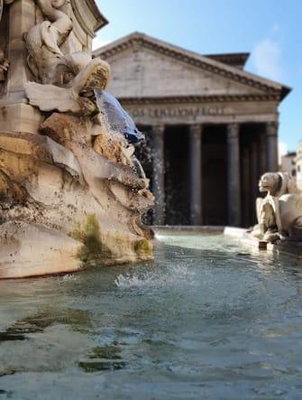 Roma covid