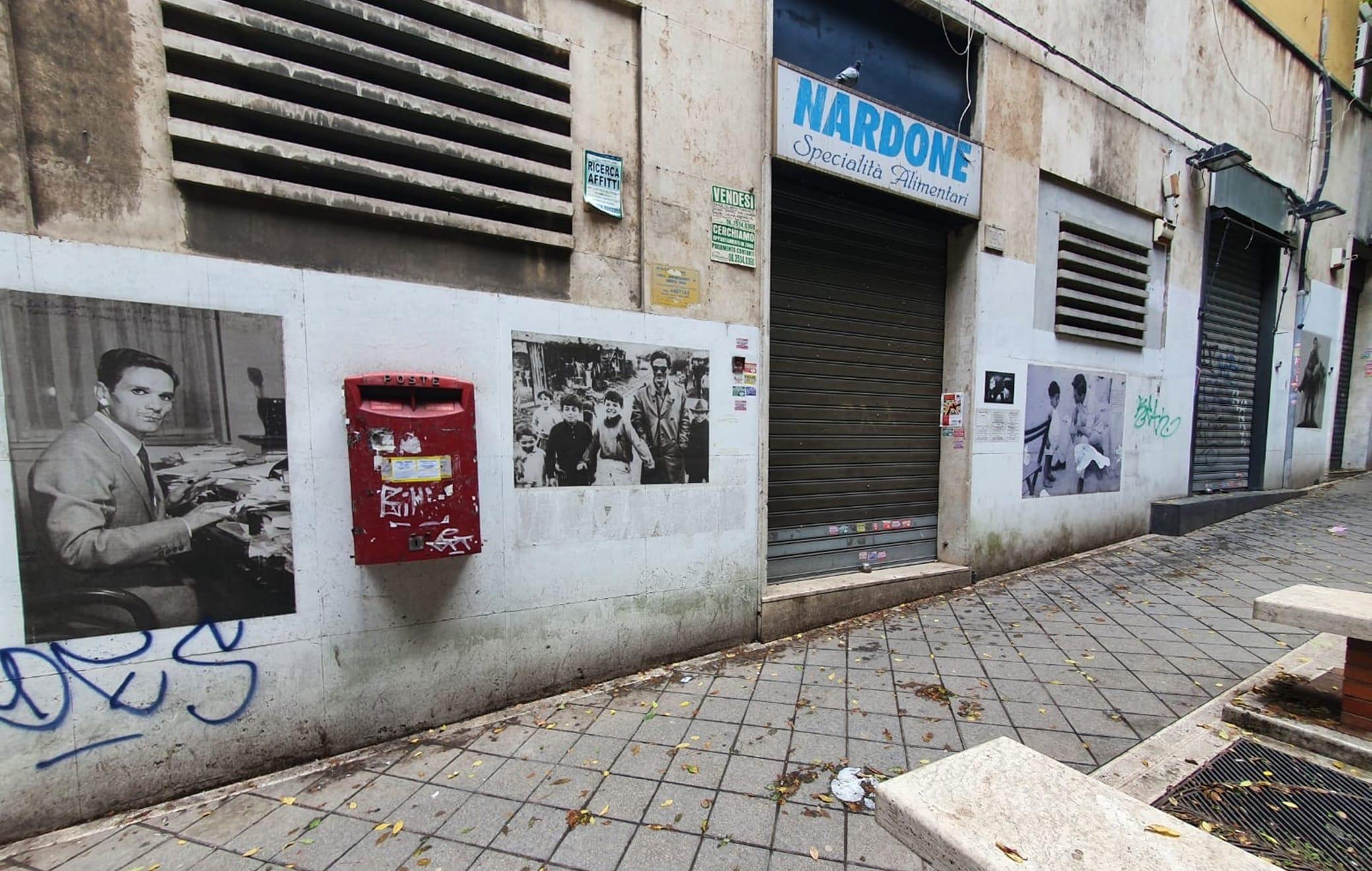 Reportage Roma Covid