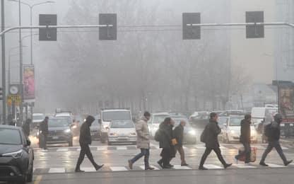 Costi inquinamento, 5 città italiane nella top ten europea