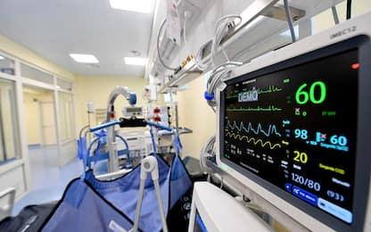 Covid, terapie intensive: Sardegna supera soglia 10%, Sicilia al 7%