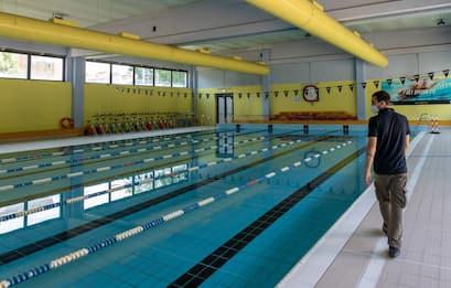 Riapertura di piscine, terme e centri benessere: tutte le regole