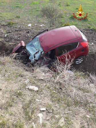 Incidente Castelvetrano