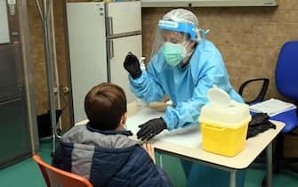 Coronavirus, le scuole chiuse
