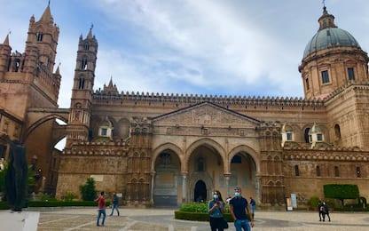 Le previsioni meteo del weekend a Palermo dal 27 al 28 febbraio