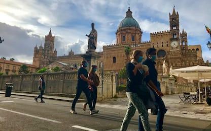 Covid Sicilia, il bollettino: 411 nuovi casi su 24.390 tamponi
