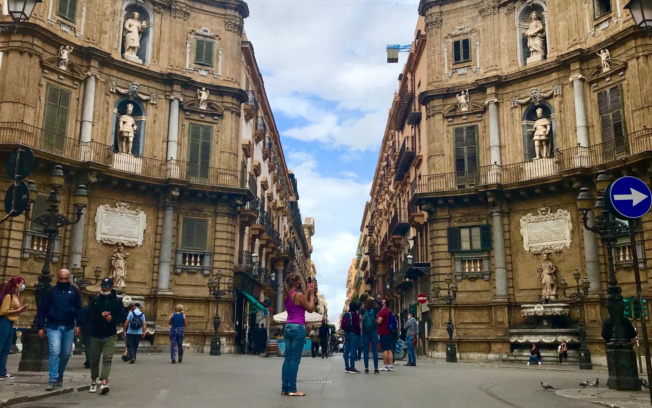 Meteo a Palermo: le previsioni di oggi 27 gennaio