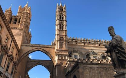 Meteo a Palermo: le previsioni del 25 ottobre