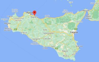 Scossa di magnitudo 3.6 al largo della costa Nord della Sicilia