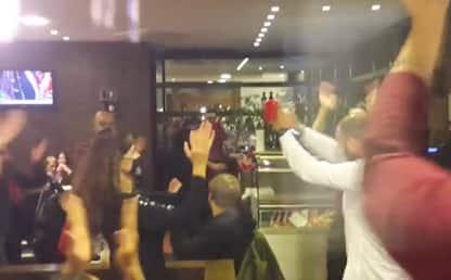 Nuovo dpcm, a Pesaro ristorante aperto dopo le 18: arriva la polizia
