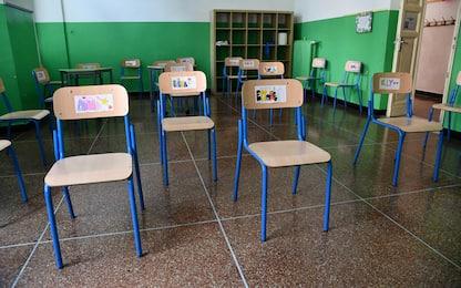 Covid: dalla Campania alle Marche, aumentano le chiusure nelle scuole