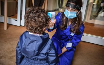Coronavirus bambini e adolescenti
