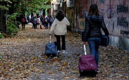 Covid, contagi nelle scuole la situazione regione per regione
