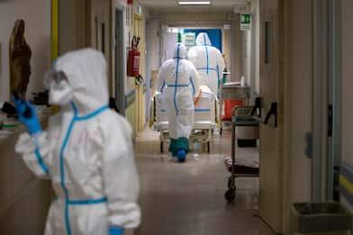 Covid Lombardia: 2.546 casi su oltre 50mila tamponi