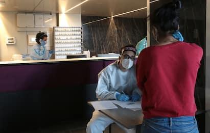 Covid: gli hotel per accogliere i malati, regione per regione