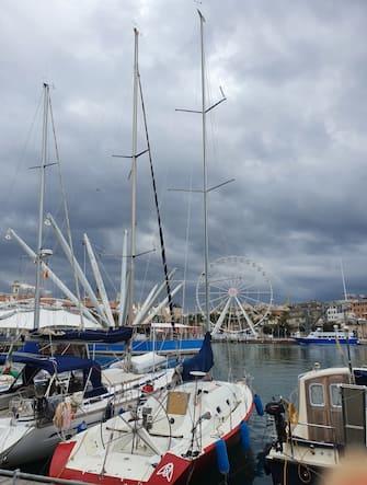 Covid Genova