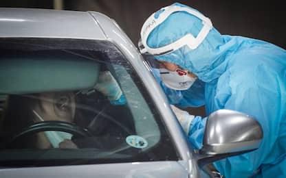 Covid, in provincia di Milano registrati 645 nuovi contagi