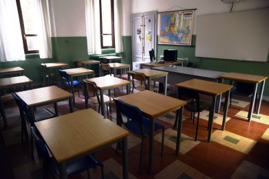 Covid Piemonte, scuola: Tar respinge sospensiva su Dad alle Medie
