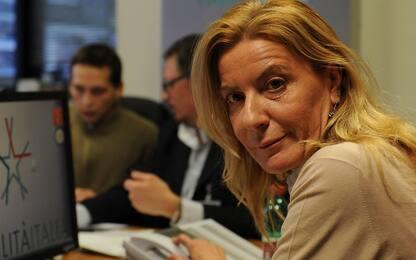 Polizia, Maria Luisa Pellizzari è la prima vice capo donna