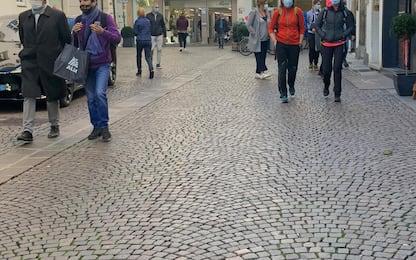 Covid, in Alto Adige lockdown prorogato fino al 14 marzo