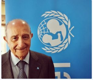 Covid, morto il presidente Unicef Italia Francesco Samengo