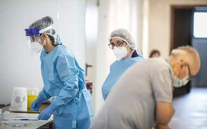 """Covid, medici di base in stato di agitazione: """"Territorio al collasso"""""""