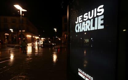 Attentato Charlie Hebdo, la sentenza: non è terrorismo per 6 imputati
