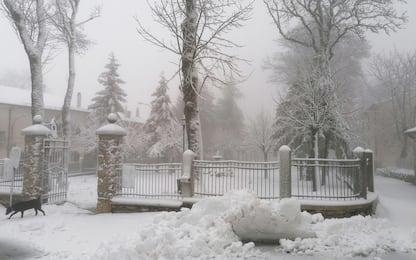 Meteo, le previsioni di martedì 29 dicembre