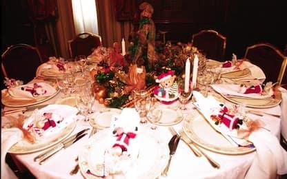 Covid, Oms: a Natale evitare di riunirsi in famiglia per pranzi e cene