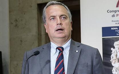 """Covid, Villani: """"Scuola posto sicuro, riapertura a dicembre possibile"""""""